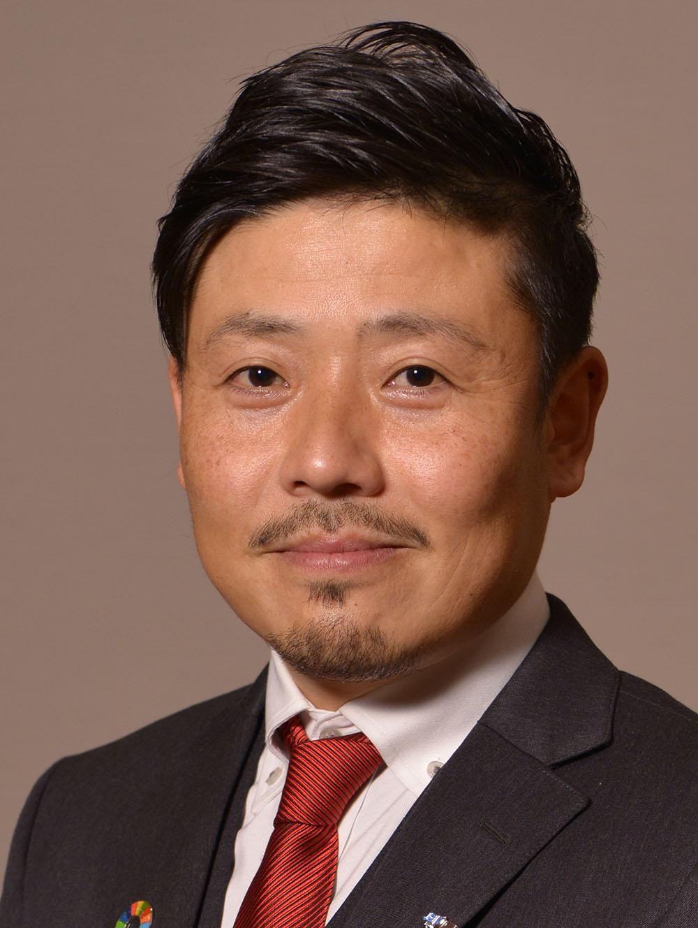 藤田 有宏