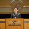 神戸JC60周年記念式典が開催されました