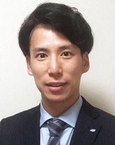 松井 隆昌