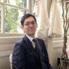 【メンバー紹介】副理事長 中神 龍