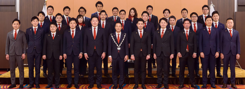 組織図・理事会構成メンバー