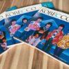 神戸っ子(KOBECCO)6月号に掲載されました。